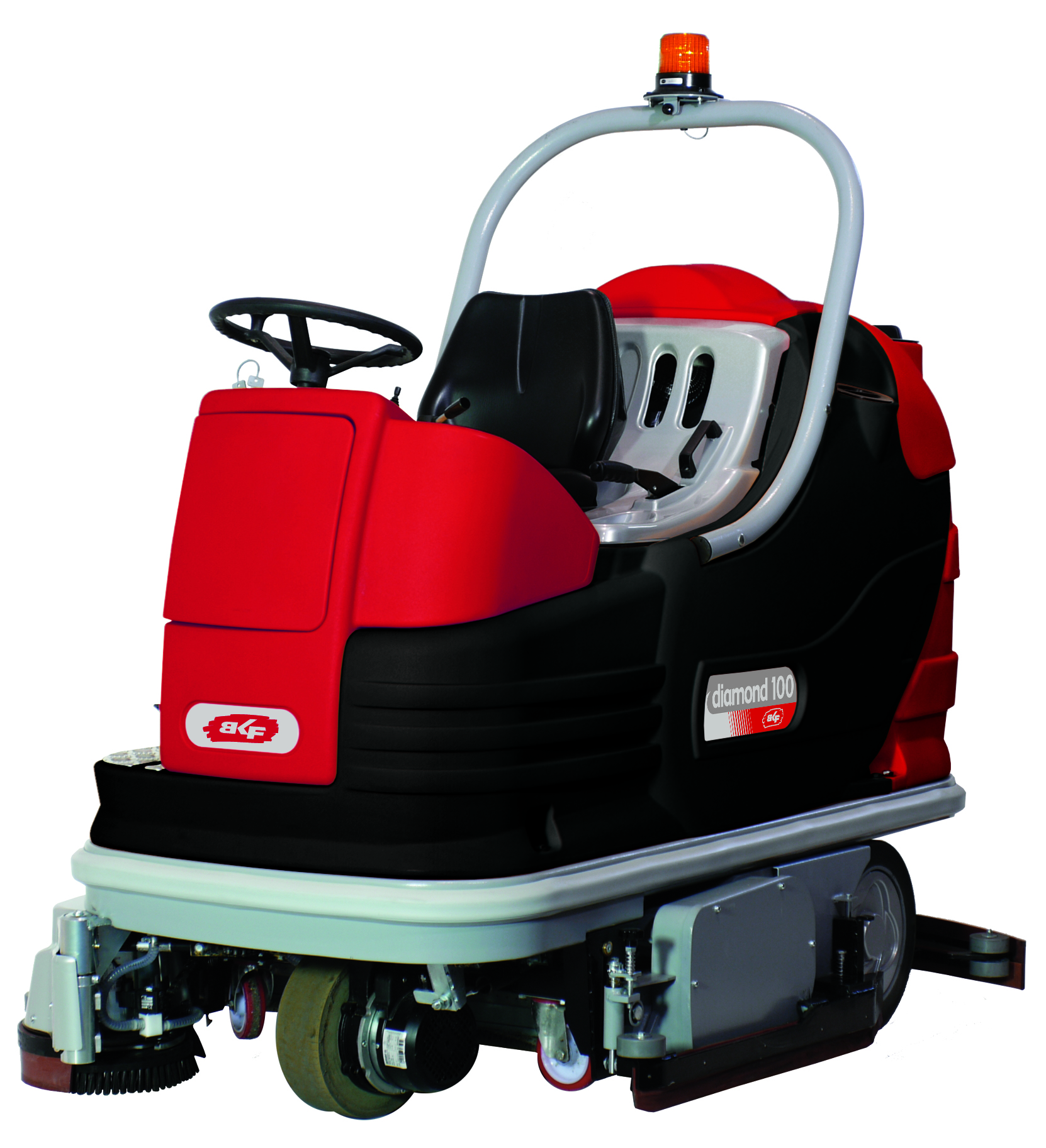 Cleaning Equipment Supplier – Saudi Arabia   RIDE ON
